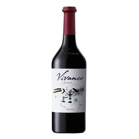Vivanco crianza, 75cl