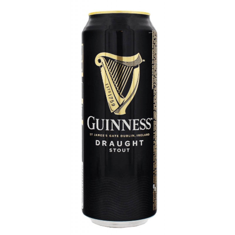 Guinness Can 50cl