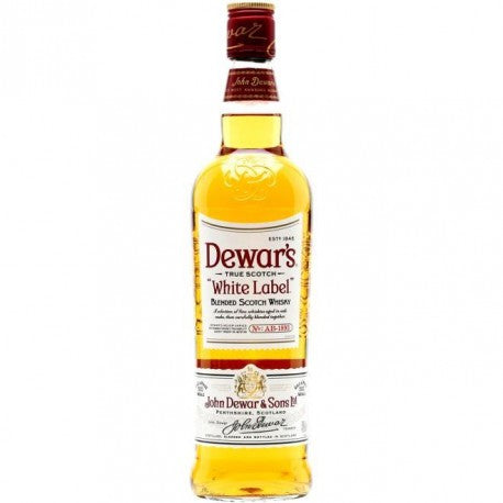 Dewars White Label Whisky 70cl