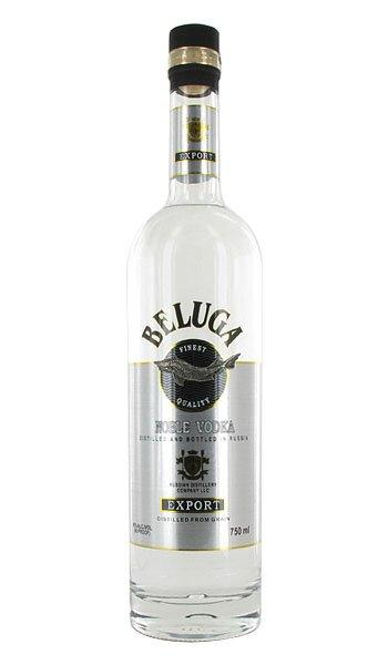 Beluga Vodka 70cl