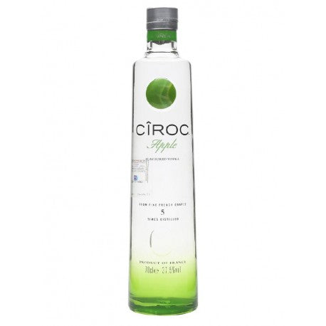 Ciroc Apple Vodka 70cl