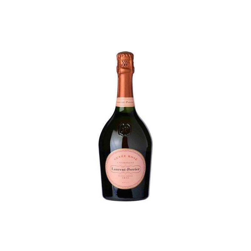 Laurent Perrier Brut Rosé Champagne 75cl
