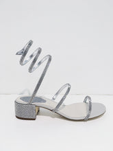 Laden Sie das Bild in den Galerie-Viewer, Cleo Sandals grey