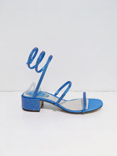 Laden Sie das Bild in den Galerie-Viewer, Cleo Sandals ocean