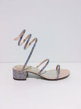 Laden Sie das Bild in den Galerie-Viewer, Cleo Sandals pink