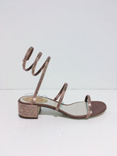Laden Sie das Bild in den Galerie-Viewer, Cleo Sandals rose gold