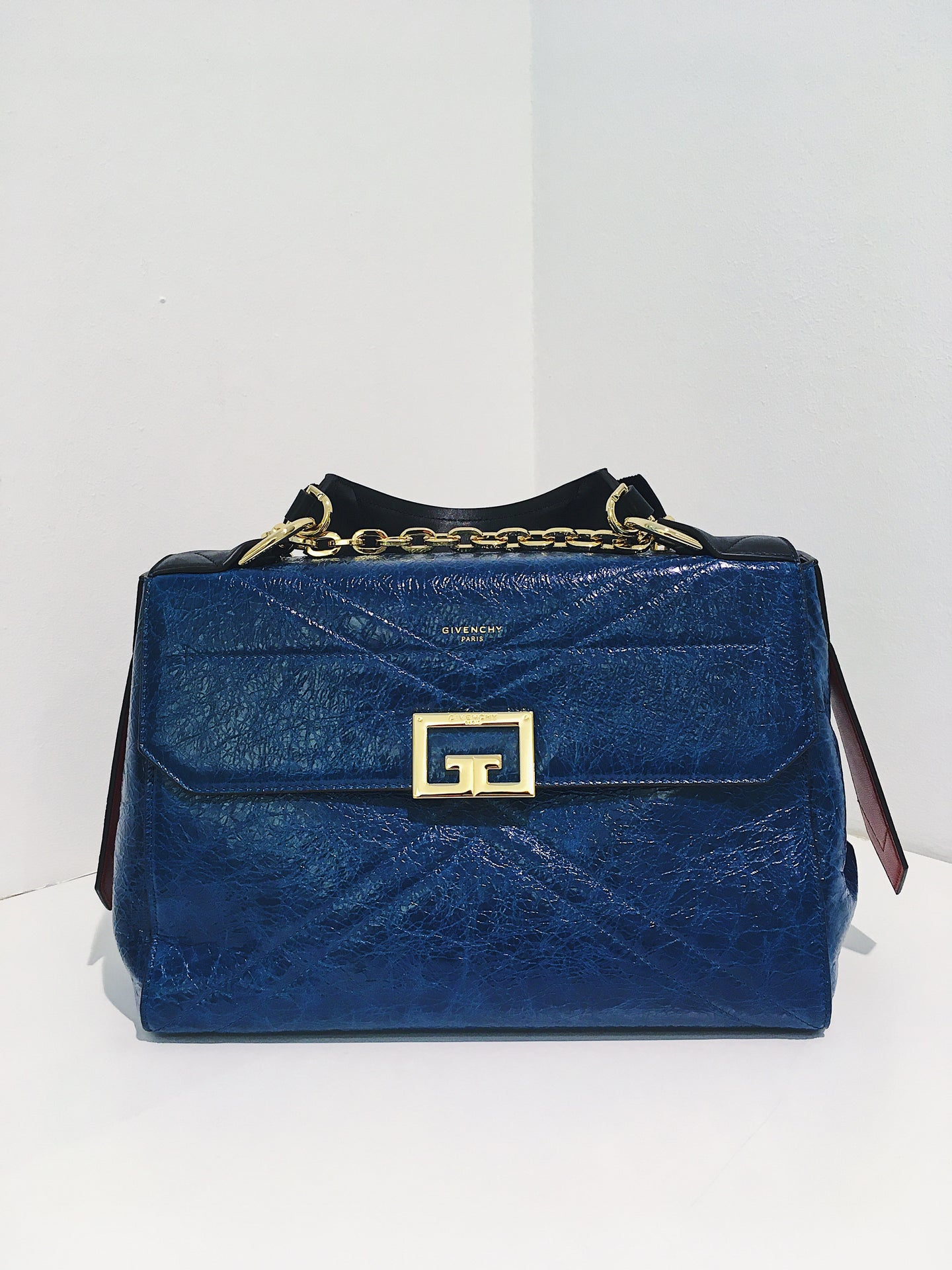 ID Medium Bag blue