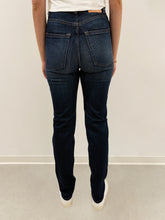 Laden Sie das Bild in den Galerie-Viewer, Jeans Melk dark blue