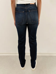 Jeans Melk dark blue