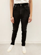Laden Sie das Bild in den Galerie-Viewer, Jeans black