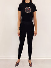 Laden Sie das Bild in den Galerie-Viewer, Leggings black
