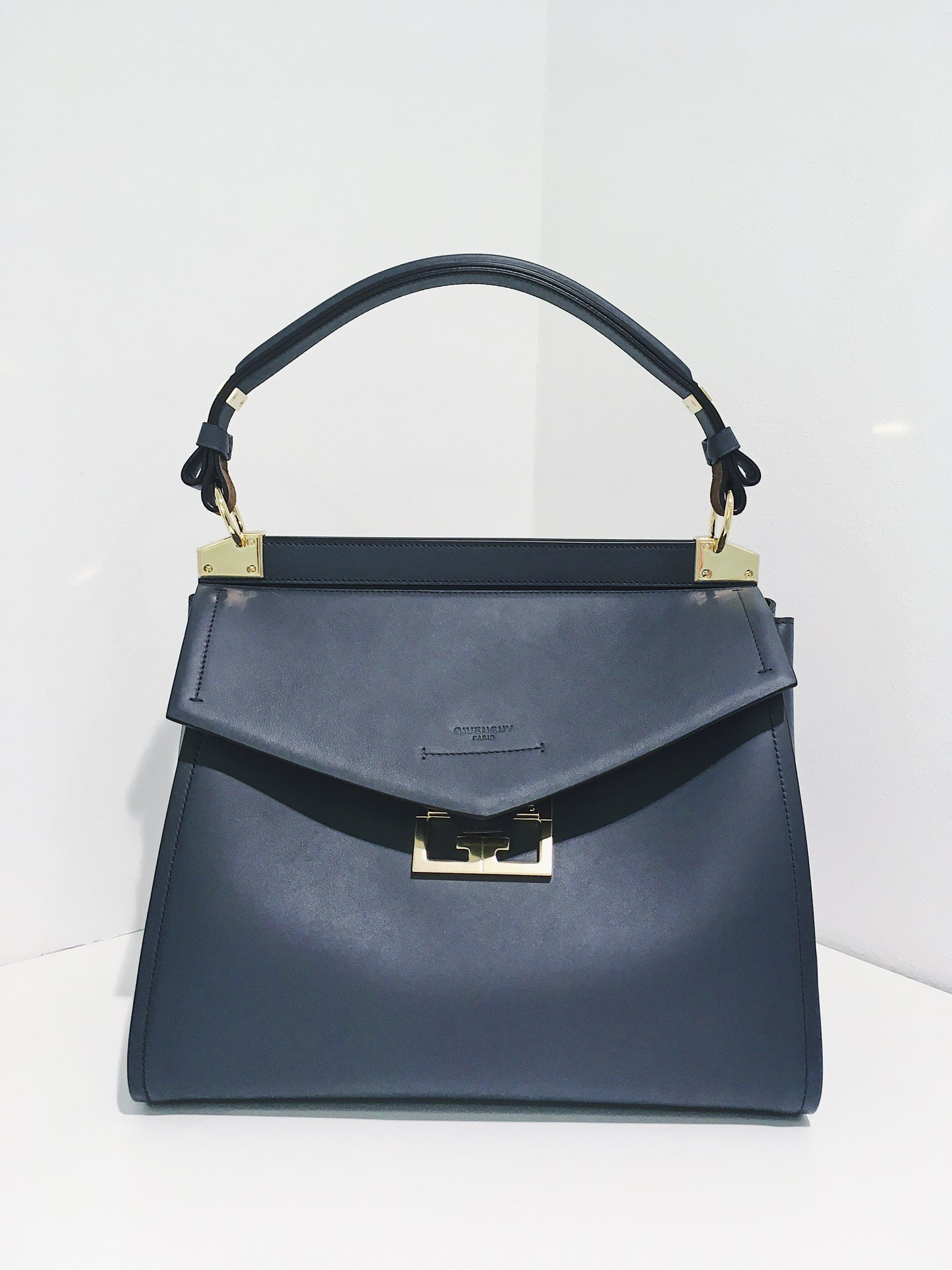 Mystic Medium Bag storm grey