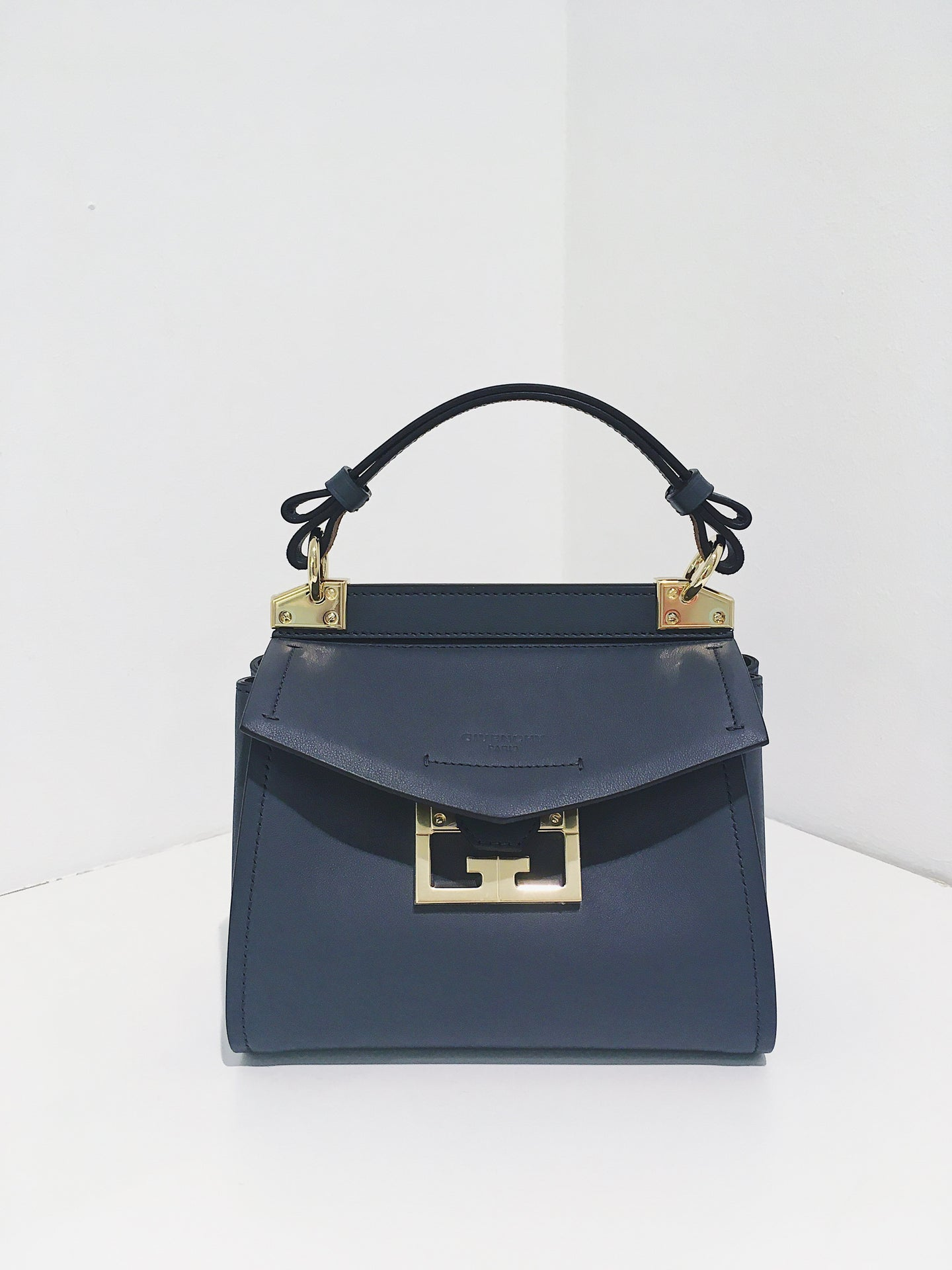 Mystic Mini Bag storm grey