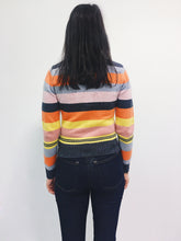 Laden Sie das Bild in den Galerie-Viewer, Pullover multicolor