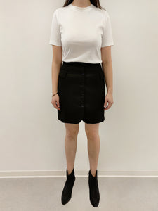 Skirt Ivet black