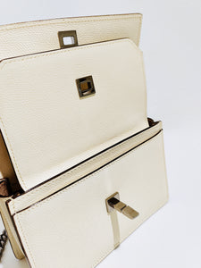 Small Spritz Bag white