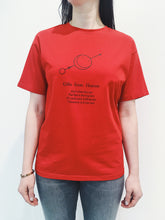 Laden Sie das Bild in den Galerie-Viewer, T-Shirt red