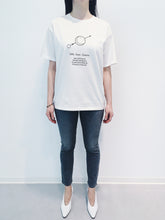 Laden Sie das Bild in den Galerie-Viewer, T-Shirt white