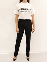 Laden Sie das Bild in den Galerie-Viewer, Trousers Hanover black
