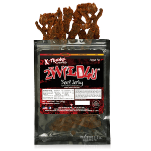 Pepper Pot - 2wild4U Xtreme flavors