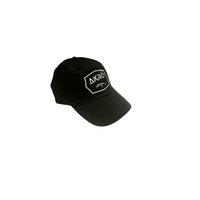 AKRÖ dad hat black