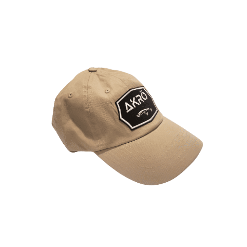 AKRÖ dad hat beige