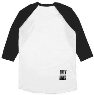 LIFE IS SHORT RAGLAN
