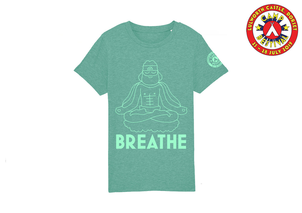 2019 Breathe Kids T-Shirt