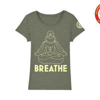 2019 Breathe Ladies T-Shirt