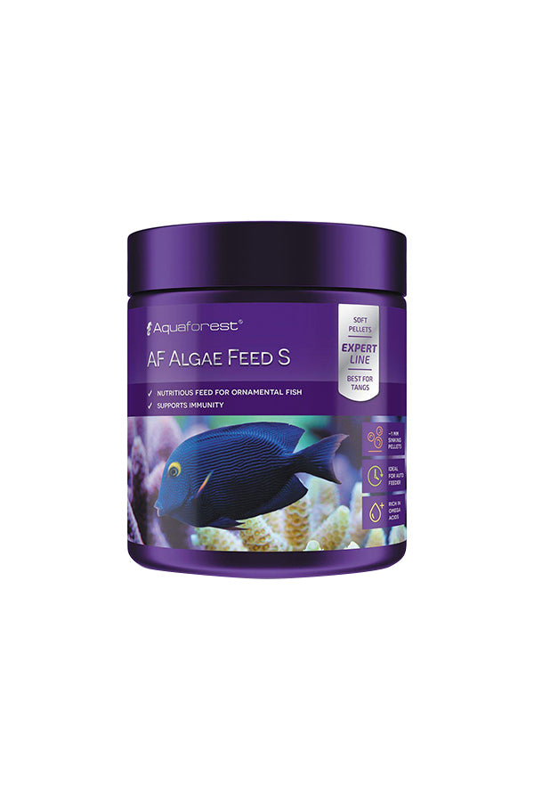 Aquaforest Algae Feed Small 120g