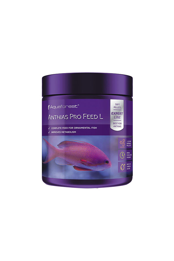 Aquaforest Anthias Pro Feed Large 120g