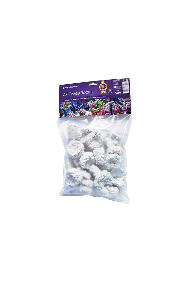 Aquaforest Frag Rocks (24 pcs)