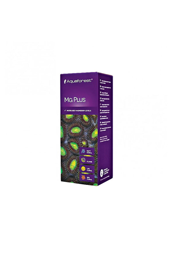Aquaforest Mg Plus 200ml