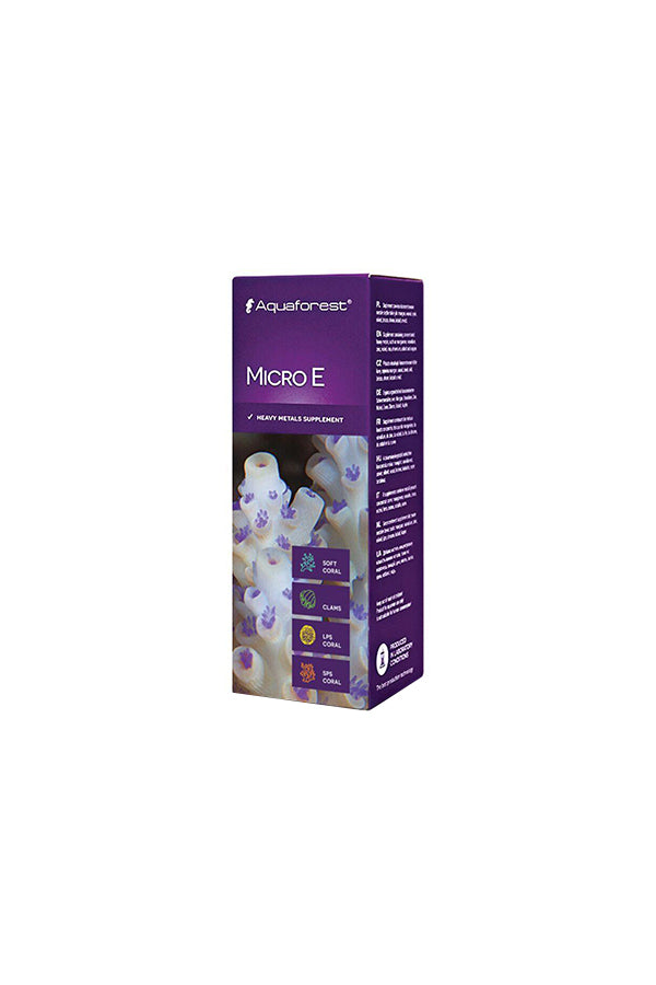Aquaforest MicroE 50ml