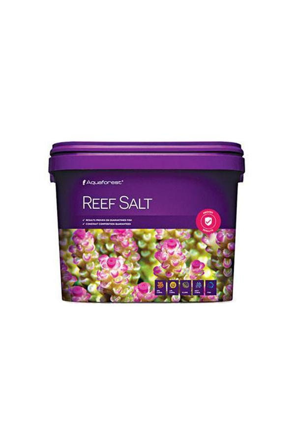 Aquaforest Reef Salt 7.5kg