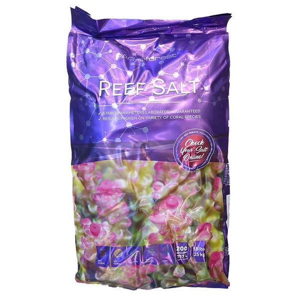 Reef Salt 25 KG BAG