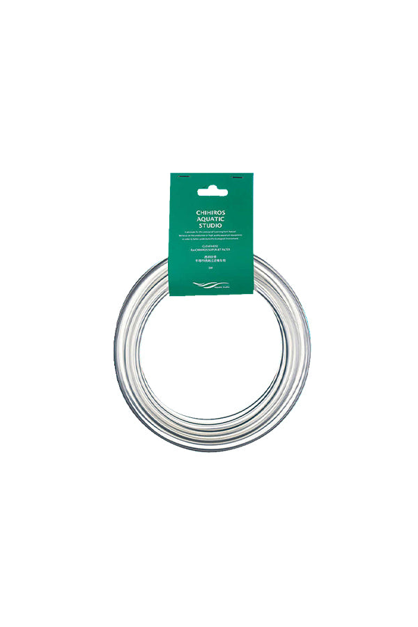 Chihiros Clean Hose 9/12mm 3 meters long