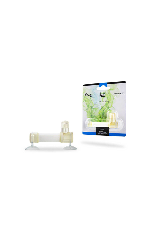 Co2 Art Bazooka Flux CO2 diffuser Small - Below 250L
