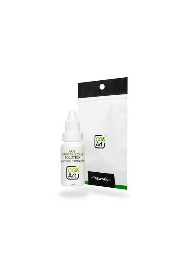 Co2 Art CO2 Drop Checker Solution 15ml