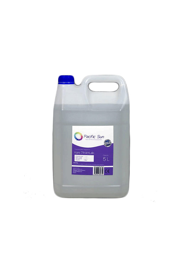 Pacific Sun- Concentrated Reagent for KH lab - 5 liters (Makes 25 ltrs)