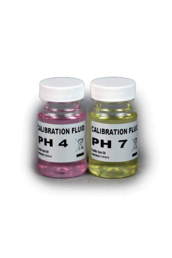 Pacific Sun- kH Lab Calibration fluid PH4