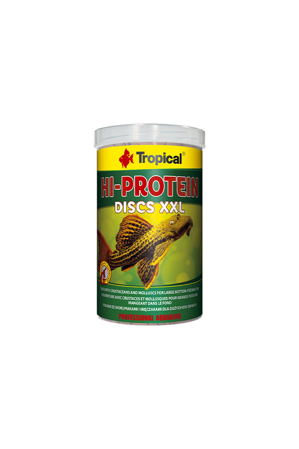 Tropical Hi-Protein Disc XXL 250ml/125g