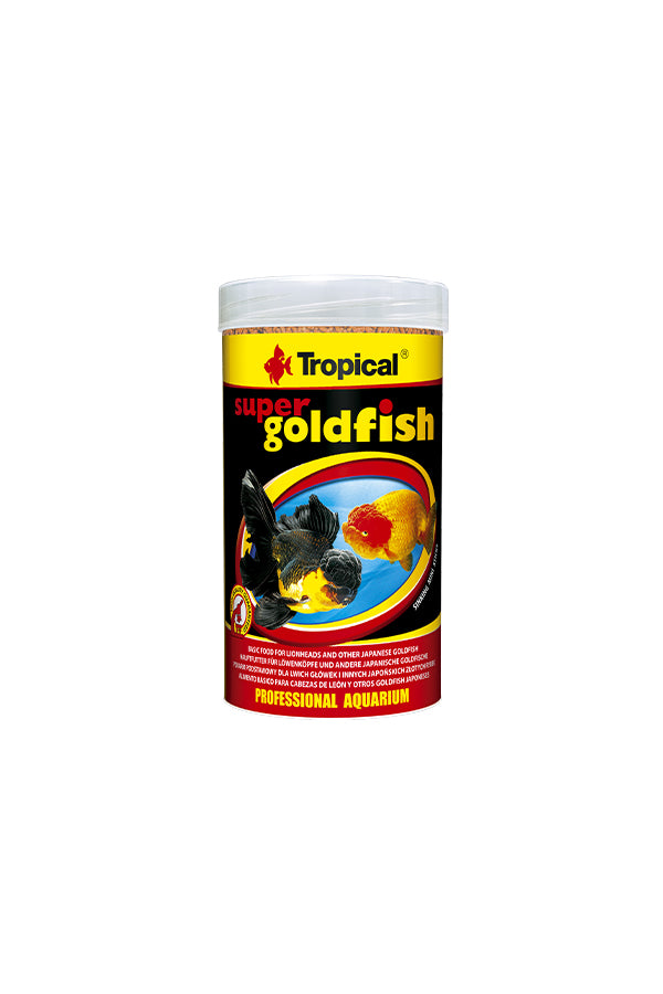 Tropical Super Goldfish Mini Sticks 100ml/60g (3mm sticks)