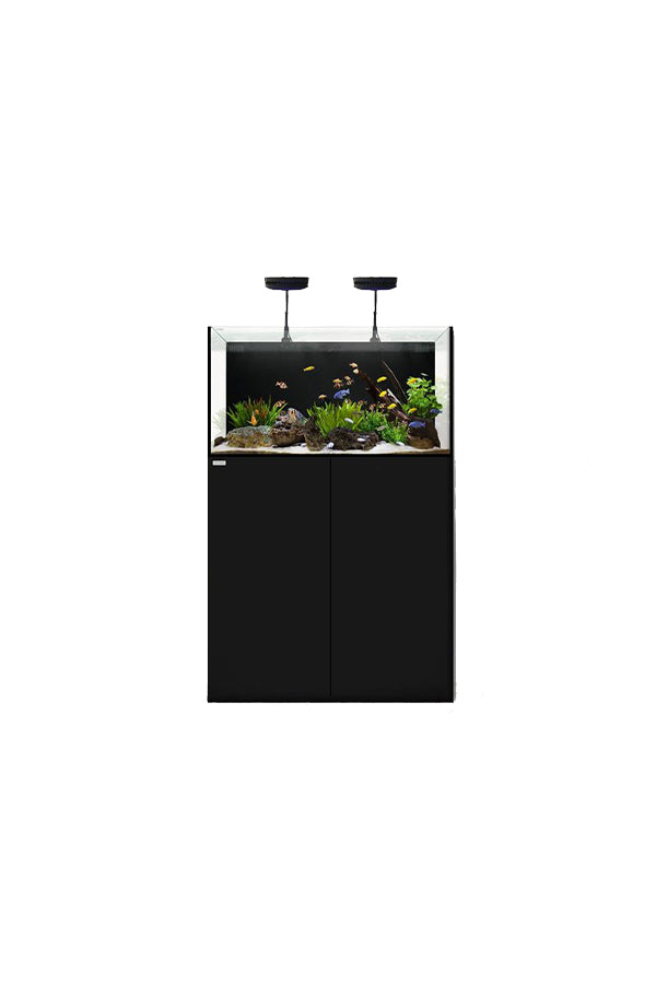 Waterbox BLACK CABINET 36X20X36 (CABINET FOR AIO 50.3 MARINE X 90.3 AND CLEAR 3620)