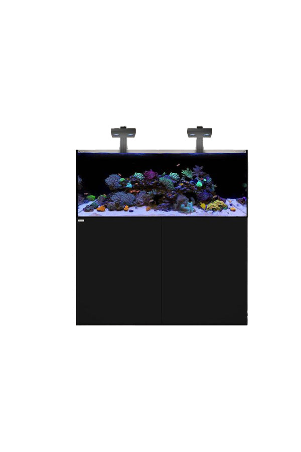 Waterbox BLACK CABINET 48X24X36 (CABINET FOR FRAG 105.4 AND REEF 130.4)
