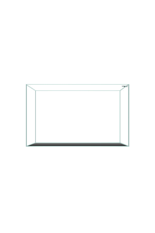 Waterbox CLEAR 10- ULTRA CLEAR AQUARIUMS WITH UNMATCHED QUALITY