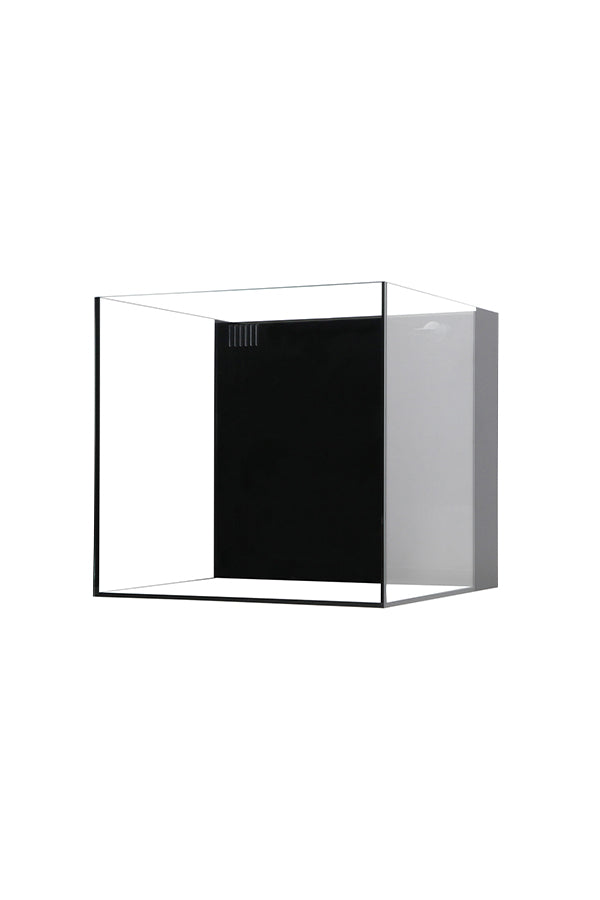 Waterbox CUBE 4- TANK AND BACK DROP FILTER- PUMP NOT INCLUDED