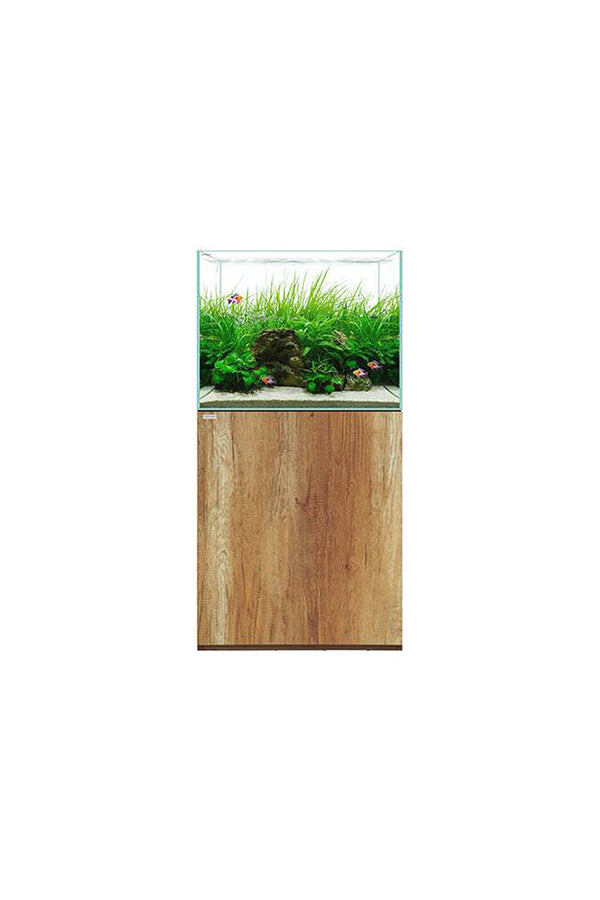 Waterbox OAK CABINET 24X18X38 (CABINET FOR CLEAR 30)