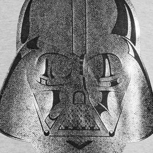 Musterbrand Hoodie »3D Silver Darth Vader« Rogue One
