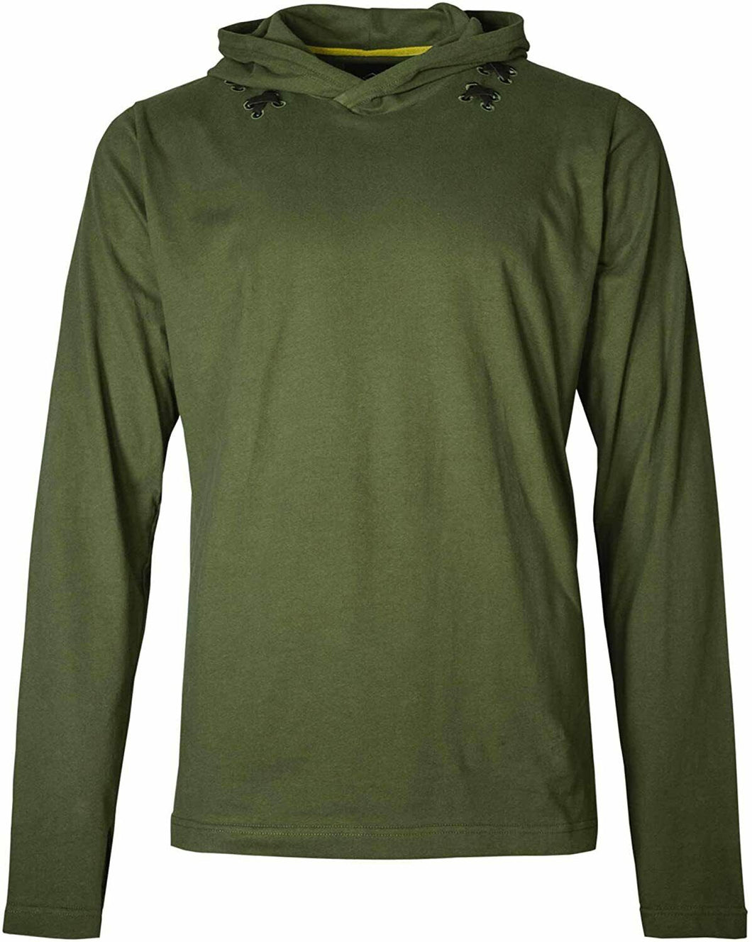 Musterbrand Zelda Long Sleeve Gaming T-Shirt - grün